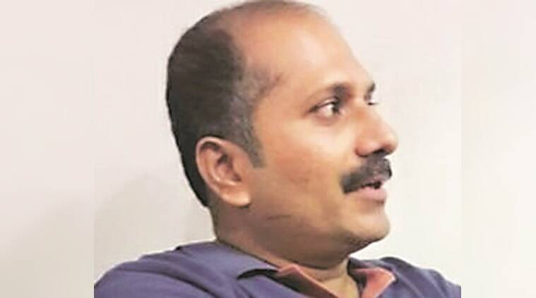Kerala journalist booked, INS, Indian Newspaper Society, Kerala Police FIR, Venu Balakrishnan, TV anchor, Mathrubhumi News television channel, communal hatred,Editors Guild of India, freedom of the press, India news
