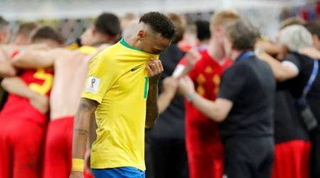 What now for Neymar after image-shattering FIFA World Cup 2018?