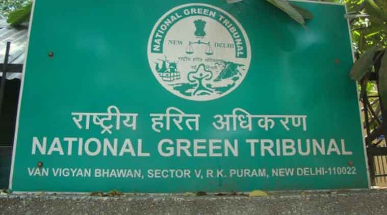 The NGT also directed for compensatory afforestation over equivalent area on non-forest land.