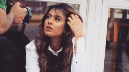 nia sharma new tv show