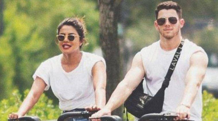 Priyanka Chopra has finally opened up about her relationship with American singer Nick Jonas