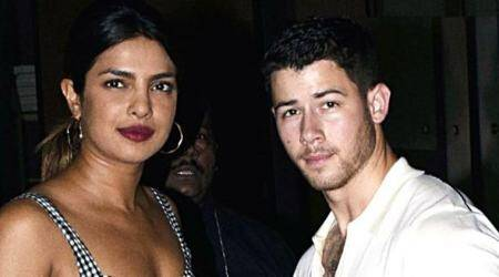 Who is Priyanka Chopras fiance Nick Jonas?