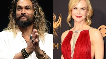 Jason Momoa would be happy to be a part of Nicole Kidman's Big Little Lies