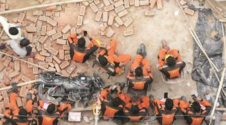 Noida buildings collapse: Rescue operatios winding down, illegal buildings in vicinity facecrackdown