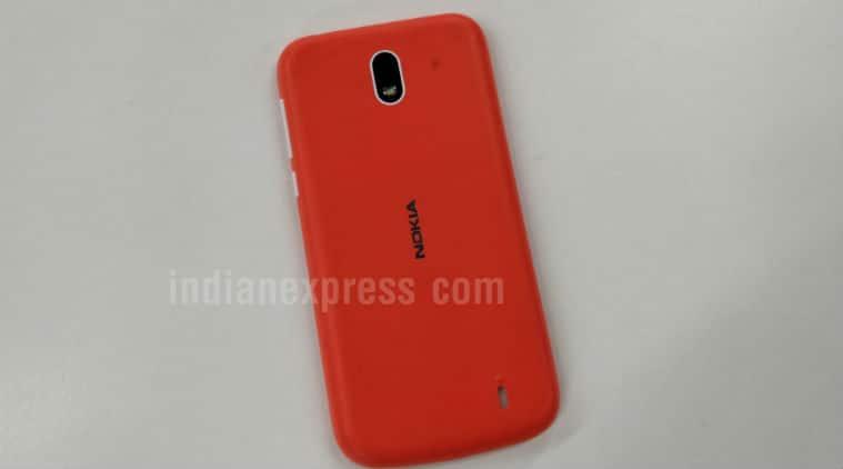 Nokia 1, Nokia 1 Android Go edition, Nokia 1 Android Ore Go edition, Nokia 1 price in India, Nokia 1 review, Nokia 1 features, Nokia 1 Android Go review, Nokia 1 specifications