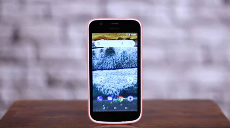 Nokia 1 Android Go edition Review