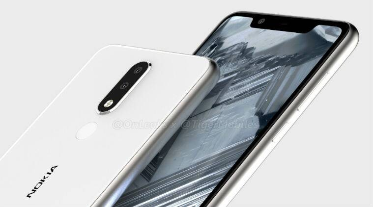 Nokia X5, Nokia 5.1 Plus, Nokia X5 launch, Nokia X5 price, Nokia X5 2018, Nokia 5.1 Plus price, Nokia 5.1 Plus price in India, Nokia 5.1 Plus launch date in India, Nokia 5.1 Plus release date, Nokia 5.1 Plus features