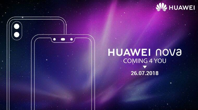 Huawei Nova 3i specifications leaked, to include Kirin 710 processor