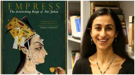 Nur Jahan, Ruby Lal, new book on Nur Jahan, Empress: The astonishing reign of Nur Jahan, history of Nur Jahan, Jahangir, Mughal history, Indian history, India news, Indian Express