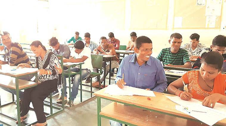 ex-maoists, Odisha, maoists entrance exam, Malkangiri, India news, Indian Express news