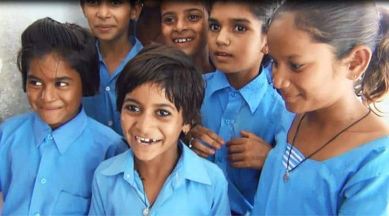 Odisha girl students, girl students, girl students Odisha, Education Minister Badri Narayan Patra