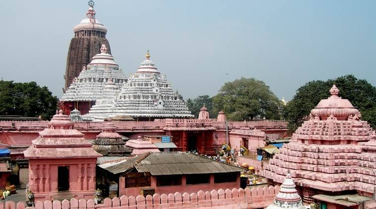 Violence in Puri over queue system in Jagannath Temple