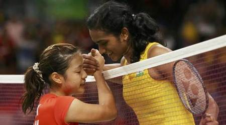 Nozomi Okuhara stands in PV Sindhu's way again at World Championship