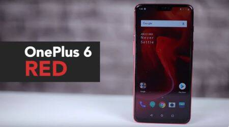 OnePlus 6, OnePlus 6 Red, OnePlus 6 Red Edition, OnePlus 6 Red Edition price in India, OnePlus 6 Red features, OnePlus 6 review, OnePlus 6 specifications
