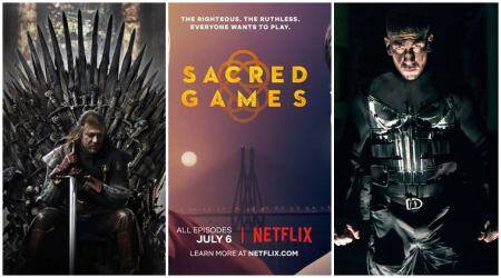 Top 10 opening credits in TV shows: Sacred Games, Game of Thrones, The Wire and more