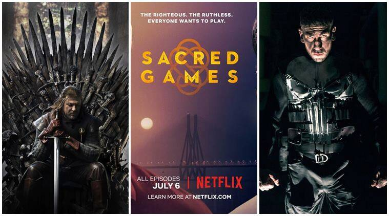 best opening credits sacred games and game of thrones