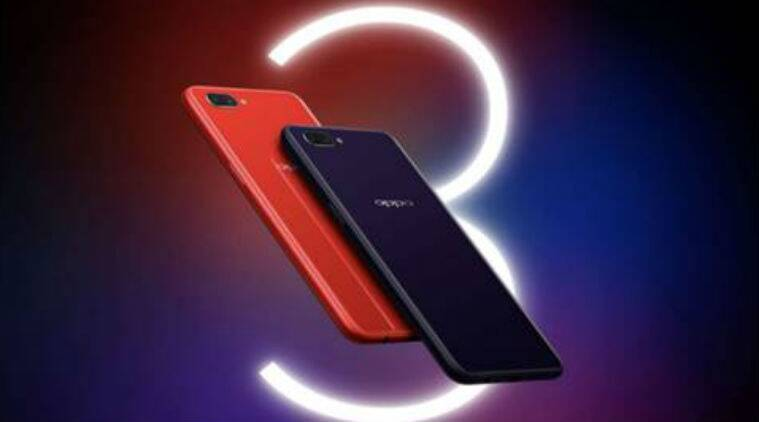Oppo, Oppo A3s, Oppo A3s price in India, Oppo A3s launch in India, Redmi Note 5, Redmi Note 5 price in India, Redmi Note 5 specifications, Moto E5 Plus, Moto E5 Plus price in India, Moto E5 Plus specifications, Android, Oppo A3s vs Redmi Note 5, Redmi Note 5 vs Moto E5 Plus