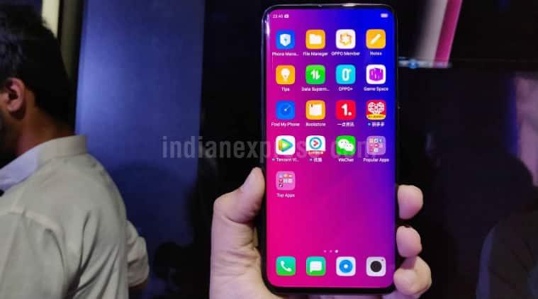 Oppo, Oppo Find X, Oppo Find X price in India, Oppo Find X price, Oppo Find X features, Oppo Find X specifications, Oppo Find X sale, Oppo Find X mobiles, Oppo Find X Flipkart