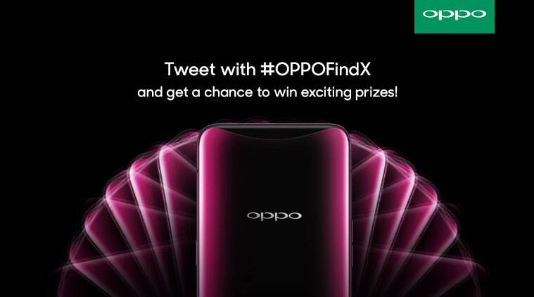 Oppo Find X, Oppo Find X Price, Oppo Find X India, Oppo India, Oppo Find X Price in India 2018, Oppo Find X mobile price, Oppo Find X launch , Oppo Find X Launch in India, Oppo Find X launch date, Oppo Find X specification, Oppo Find X News, Oppo Find X LIVE