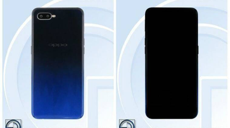Oppo R17 teaser spotted in China, tipped to feature 10GB RAM