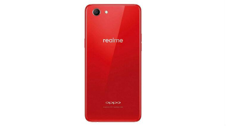 Oppo Realme 1 Solar Red, Oppo, Realme, Realme 1, Realme 1 Solar Red, Realme 1 Moonlight Silver, Oppo Realme 1 price in India, Oppo Realme 1 specifications