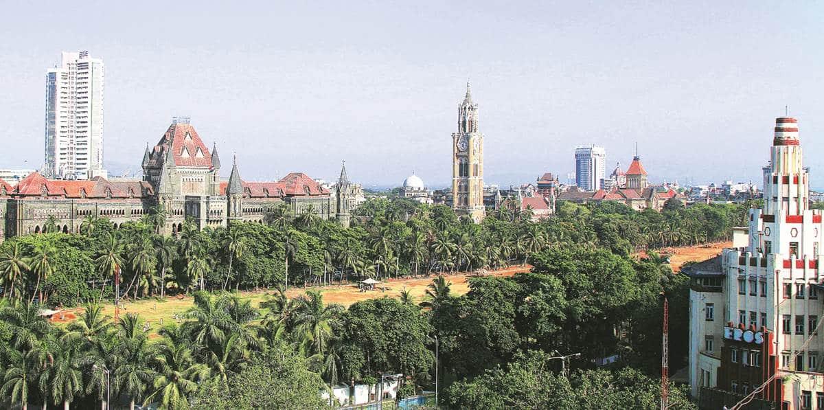 unesco, mumbai heritage tag, mumbai victorian buildings, mumbai art deco buildings, marine drive, fort, indian express