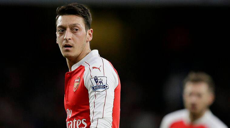 Özil's race is a key factor for Germany's disappointed fans as well as its football federation (DFB) president.