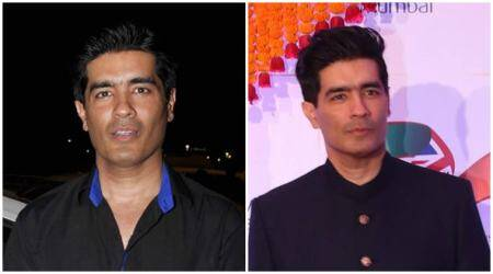 From Bollywood styling to Oscar Academy: Manish Malhotra's busy 2018
