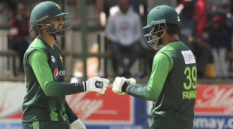 Fakhar Zaman's double century shows he is a 'Champion in the making'