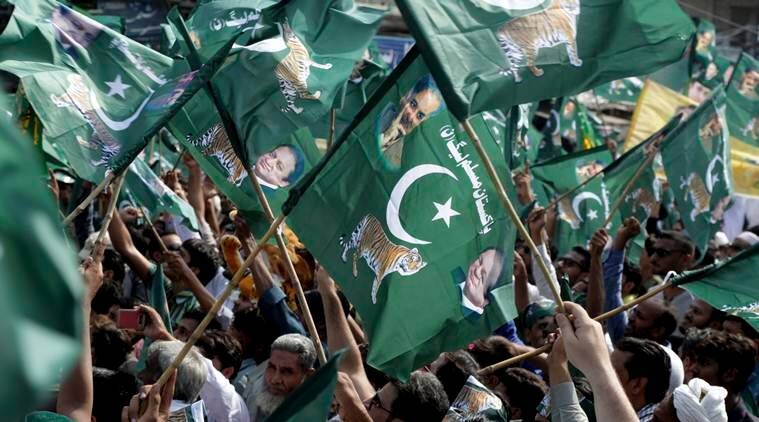 Pakistan elections: Asking voters whom they've voted for can land a person in jail for three years