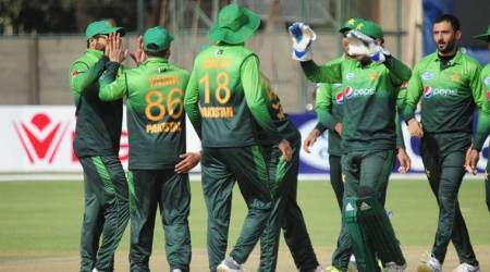 Pakistan thrash Zimbabwe by nine wickets in third ODI to clinch series