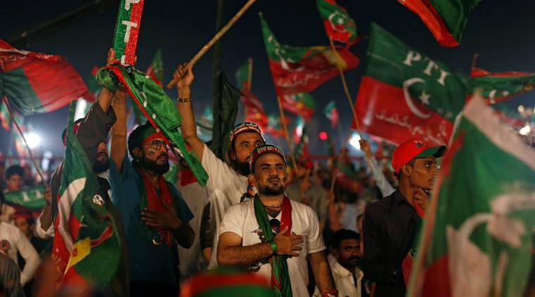 View from the neighbourhood: After the polls pakistan elections imran khan