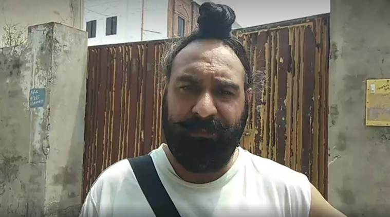 Pakistan's first Sikh police officer thrashed, says his turban was forced open