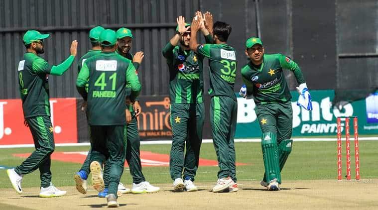 Pakistan vs Australia Live Cricket Streaming: