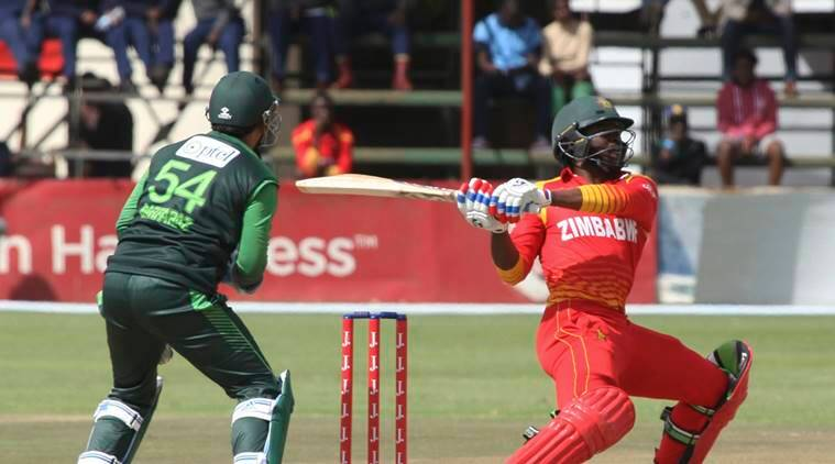 Fourth ODI: Sarfraz wins toss, decides to bat first against Zimbabwe