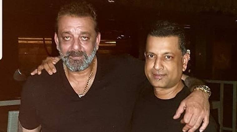 Sanjay Dutt friend Paresh Ghelani