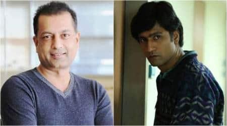 Sanju: Real life Kamli, Paresh Ghelani writes a heartfelt letter to SanjayDutt