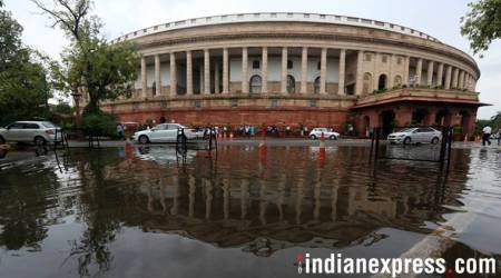 Parliament Monsoon Session 2018 highlights: Both Houses adjourned for the day