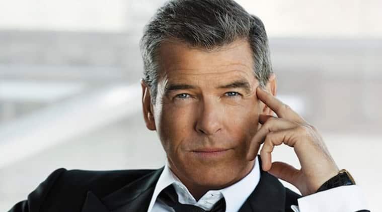 Pierce Brosnan says #MeToo will not affect James Bond films