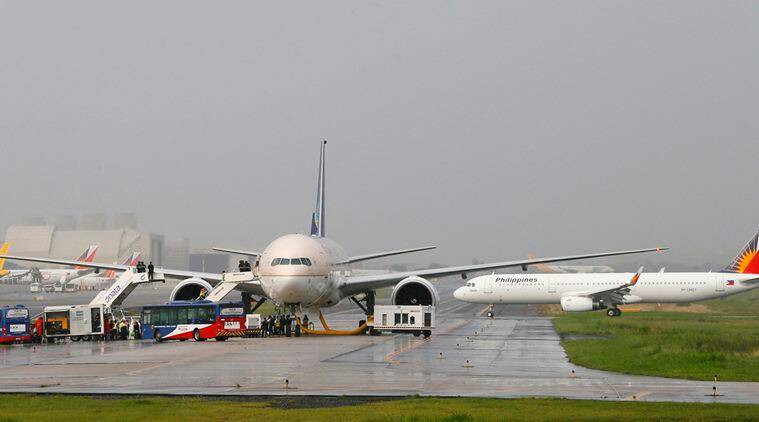 civil aviation, airline Passengers, aviation-related incidents, Directorate General of Civil Aviation, DGCA, indian express