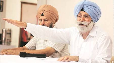 Punjab: After Bains brothers, AAP's Phoolka launches own campaign against drugmenace