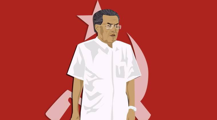 What is left of the Left: Status check from Kerala, India's only communist bastion