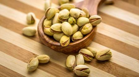 Know your food: Lose weight, keep your heart healthy with 'Pistachios'