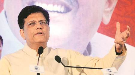 Piyush Goyal: Single GST slab is a 'ridiculous suggestion'