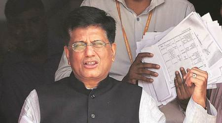 Railways doing everything to help people in Kerala: Piyush Goyal