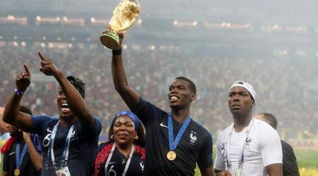 FIFA World Cup 2018: The French title-winning campaign symbolises the power of immigration