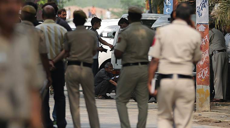 Delhi Police set to get forensic boost soon
