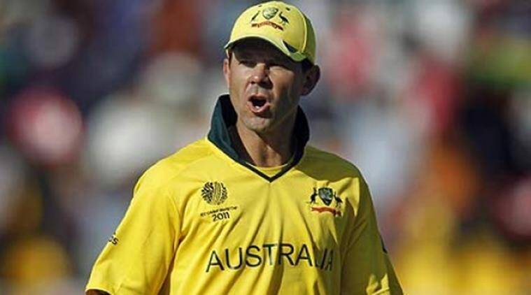 Image result for ricky ponting in 3003 wc finals