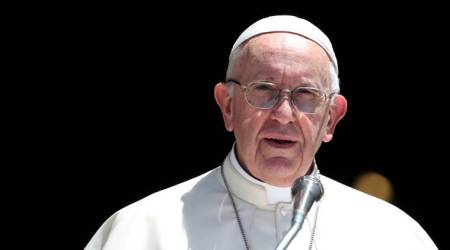 Pope Francis gets invite to North Korea, indicates will consider it