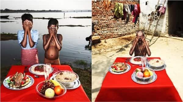 world press photo, world press photo instagram, world press photo controversy, poverty porn controversy, India poverty controversy, India starvation poverty controversy, India poverty porn Instagram photos, Indian express, Indian express news
